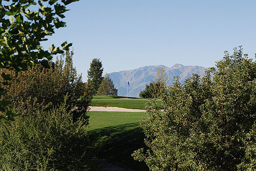Birch Creek Golf Course Thumbnail Image